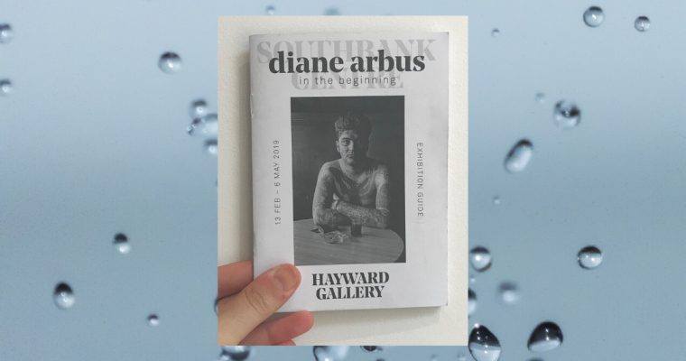 Photo History: Talking About Diane Arbus